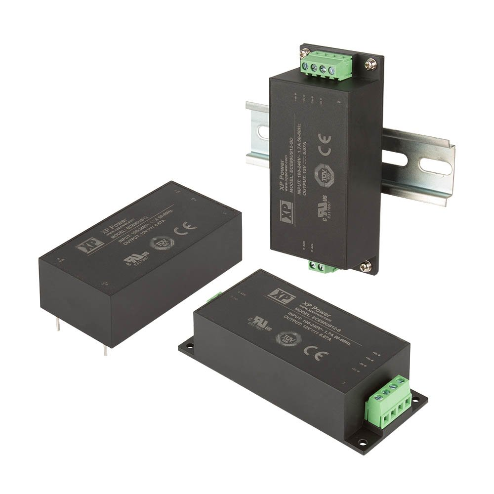 ECE80 Series