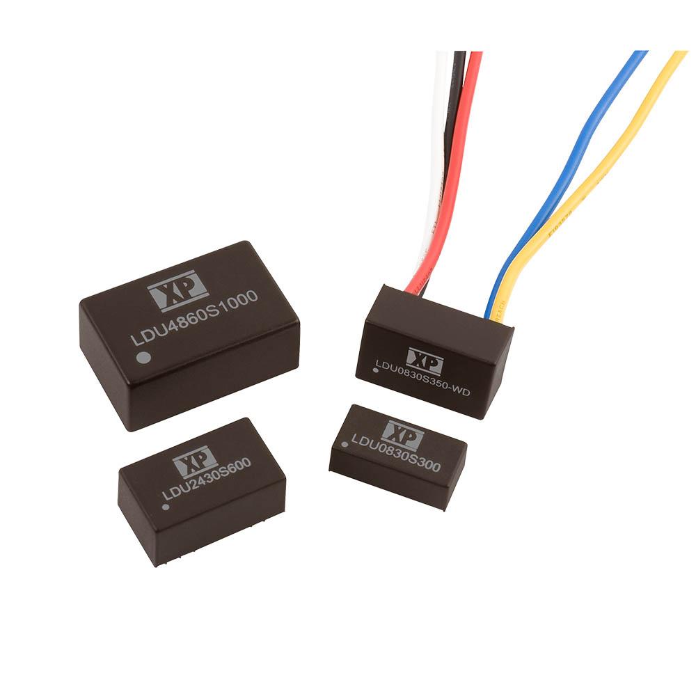 LDU08 Series