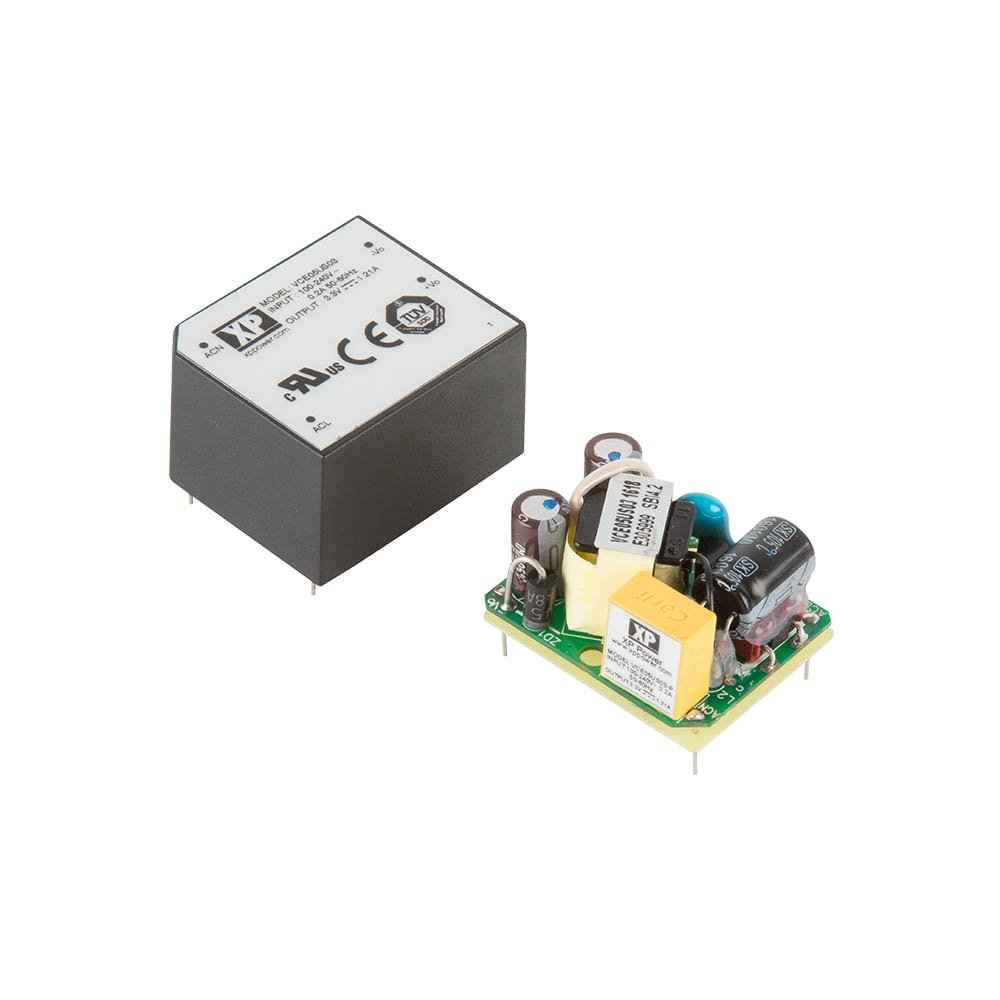 VCE05 Series