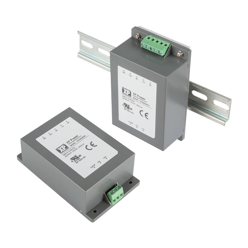 DTE60 Series